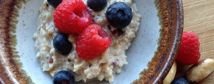 Food: Rise and Dine – The Importance of Breakfast