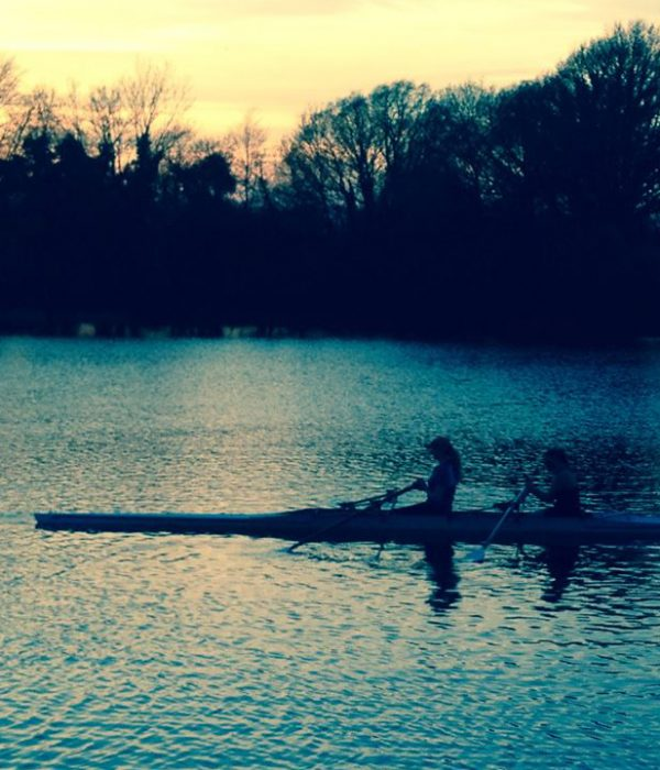 Rowing After Rio